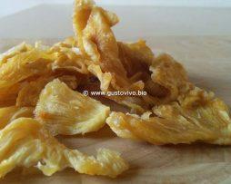 ananas essicato