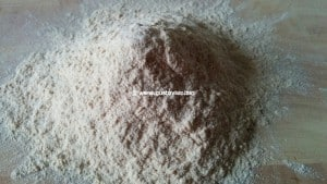 baobab polvere
