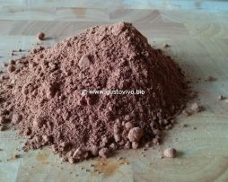 cacao polvere