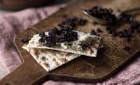 olive essiccate